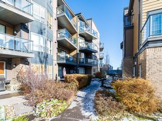 Photo 4: 207 2420 34 Avenue SW in Calgary: South Calgary Apartment for sale : MLS®# C4274549