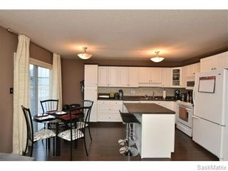 Photo 7: 4904 MARIGOLD Drive in Regina: Garden Ridge Complex for sale (Regina Area 01)  : MLS®# 555758