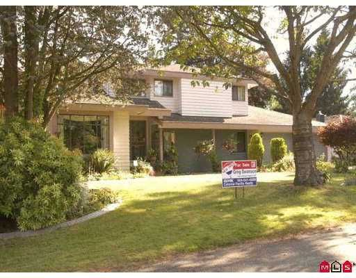 """Photo 9: Photos: 1632 133A ST in White Rock: Crescent Bch Ocean Pk. House for sale in """"AMBLE GREENE"""" (South Surrey White Rock)  : MLS®# F2616692"""
