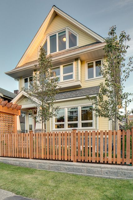 Main Photo: 1630 E 2nd Avenue in Vancouver: Grandview VE 1/2 Duplex for sale (Vancouver East)