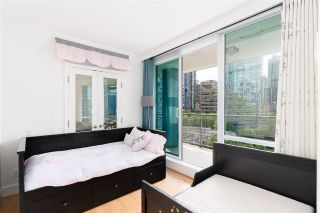 """Photo 17: 803 323 JERVIS Street in Vancouver: Coal Harbour Condo for sale in """"ESCALA"""" (Vancouver West)  : MLS®# R2591803"""