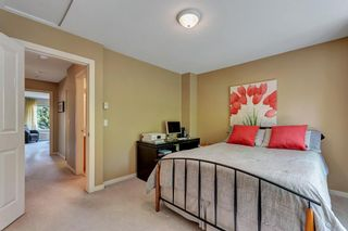 """Photo 19: 8 8415 CUMBERLAND Place in Burnaby: The Crest Townhouse for sale in """"ASHCOMBE"""" (Burnaby East)  : MLS®# R2576474"""