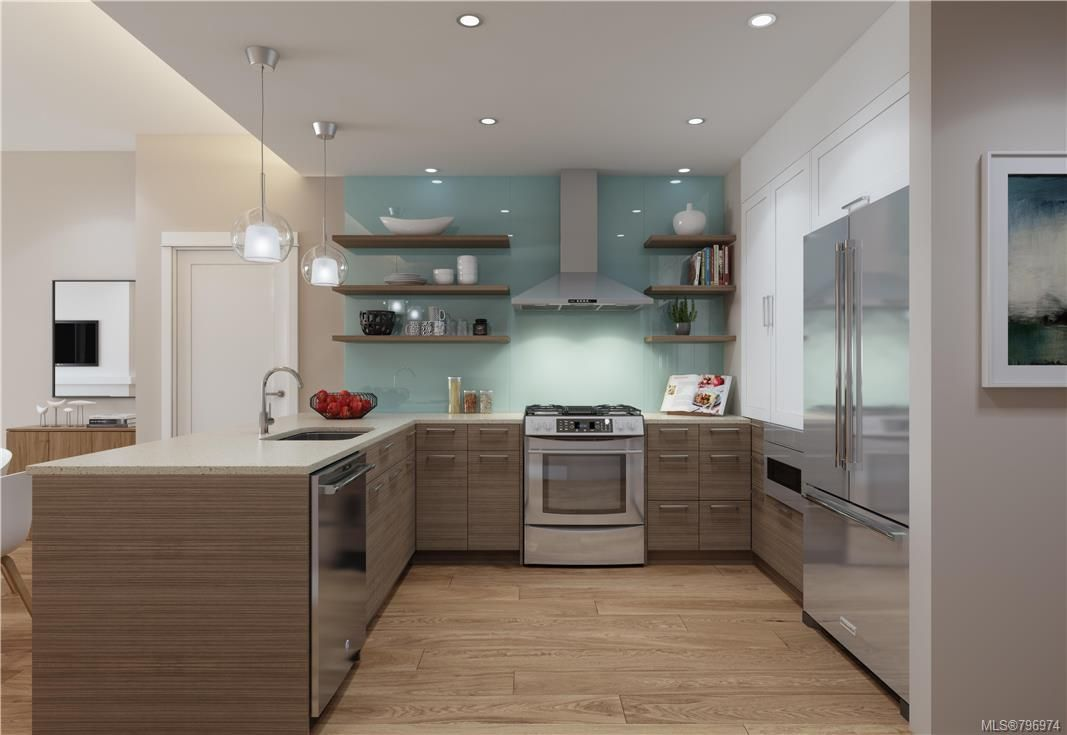 Residence Collection Kitchen