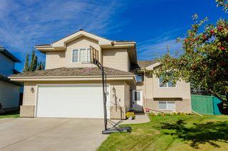 Photo 1: 798 Blackburn Place in Edmonton: Zone 55 House for sale : MLS®# E4262027