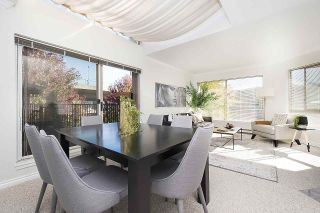 "Photo 2: 406 1859 SPYGLASS Place in Vancouver: False Creek Condo for sale in ""San Remo"" (Vancouver West)  : MLS®# R2211824"