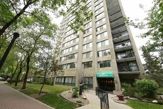 Photo 4: 902 9921 104 Street in Edmonton: Zone 12 Condo for sale : MLS®# E4225398