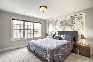 Photo 11: 374 Quarry Park Boulevard SE in Calgary: Douglasdale/Glen Row/Townhouse for sale : MLS®# A1063797