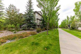 Photo 43: 37 4731 TERWILLEGAR Common in Edmonton: Zone 14 Townhouse for sale : MLS®# E4249713
