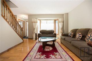 Photo 4: 2090 Sinclair Street in Winnipeg: Old Kildonan Residential for sale (4F)  : MLS®# 1822282