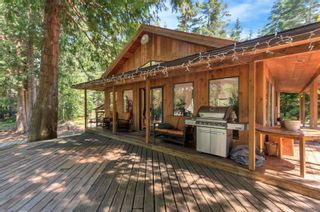 Photo 11: 1467 Milstead Rd in : Isl Cortes Island House for sale (Islands)  : MLS®# 881937