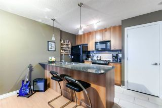 """Photo 5: 1408 7108 COLLIER Street in Burnaby: Highgate Condo for sale in """"ARCADIA WEST"""" (Burnaby South)  : MLS®# R2144711"""