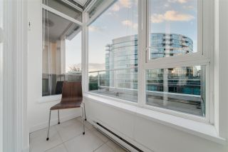 """Photo 19: 404 2055 YUKON Street in Vancouver: False Creek Condo for sale in """"MONTREUX"""" (Vancouver West)  : MLS®# R2537726"""