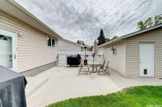 Photo 37: 118 Waterloo Crescent in Saskatoon: East College Park Residential for sale : MLS®# SK859192