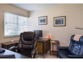 """Photo 14: 41 20222 96 Avenue in Langley: Walnut Grove Townhouse for sale in """"Windsor Gardens"""" : MLS®# R2597254"""