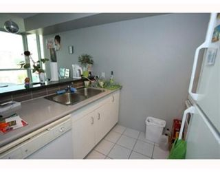 Photo 7: # 1703 588 BROUGHTON ST in Vancouver: Condo for sale : MLS®# V792587
