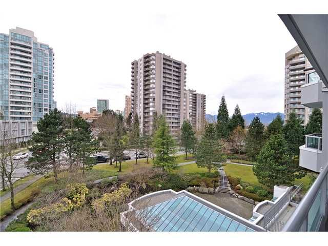 Photo 16: Photos: # 430 4825 HAZEL ST in Burnaby: Forest Glen BS Condo for sale (Burnaby South)  : MLS®# V1076658