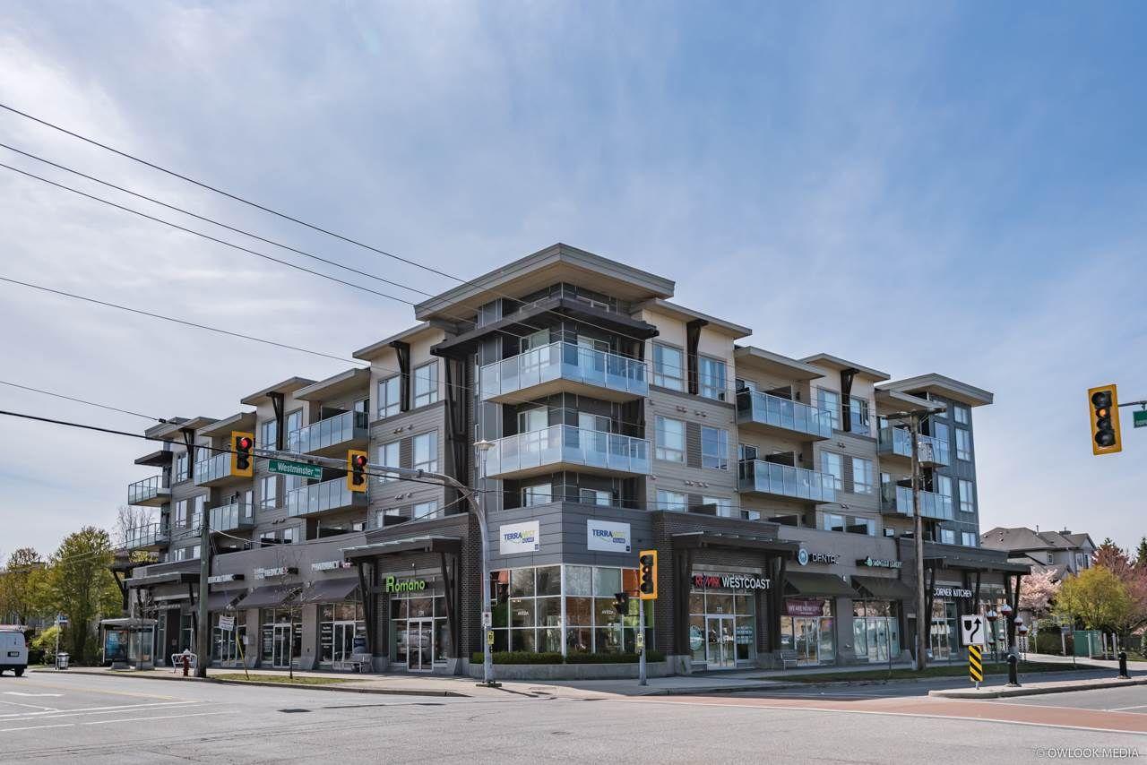 "Main Photo: 307 6011 NO. 1 Road in Richmond: Terra Nova Condo for sale in ""TERRA WEST"" : MLS®# R2362756"