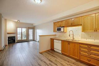 Photo 10: 320 223 Tuscany Springs Boulevard NW in Calgary: Tuscany Apartment for sale : MLS®# A1132465