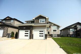 Photo 1: 919 Hargreaves Manor in Saskatoon: Hampton Village Residential for sale : MLS®# SK744358