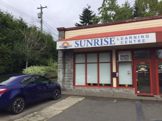 Photo 1: 106 1995 CLIFFE Avenue in COURTENAY: CV Courtenay City Mixed Use for lease (Comox Valley)  : MLS®# 760795
