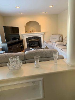 Photo 9: 8918 159A Avenue in Edmonton: Zone 28 Attached Home for sale : MLS®# E4228957
