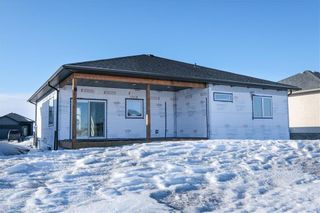 Photo 25: 27 Hawthorne Way in Niverville: Fifth Avenue Estates Residential for sale (R07)  : MLS®# 202026983