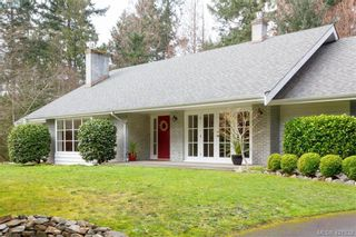 Photo 1: 1290 Maple Rd in NORTH SAANICH: NS Lands End House for sale (North Saanich)  : MLS®# 834895