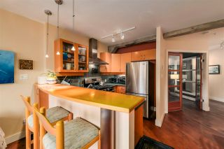 """Photo 5: 406 1216 HOMER Street in Vancouver: Yaletown Condo for sale in """"The Murchies Building"""" (Vancouver West)  : MLS®# R2581366"""