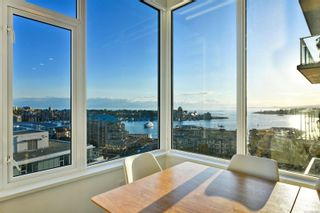 Photo 3: 907 60 saghalie Rd in : VW Songhees Condo for sale (Victoria West)  : MLS®# 863192