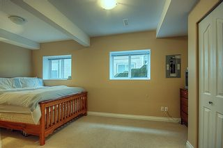 """Photo 24: 35524 ALLISON CRT in ABBOTSFORD: Abbotsford East House for rent in """"MCKINLEY HEIGHTS"""" (Abbotsford)"""