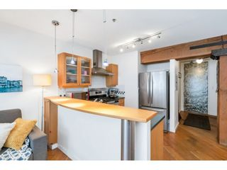 """Photo 11: 302 1178 HAMILTON Street in Vancouver: Yaletown Condo for sale in """"The Hamilton"""" (Vancouver West)  : MLS®# R2569365"""