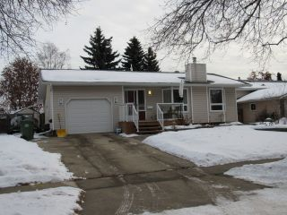 Photo 2: 45 Amherst Crescent in St. Albert: House for sale or rent