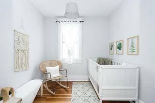 Photo 22: 107 Cobourg Avenue in Winnipeg: Glenelm Residential for sale (3C)  : MLS®# 202003709