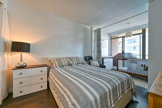 """Photo 8: 1009 170 W 1ST Street in North Vancouver: Lower Lonsdale Condo for sale in """"ONE PARK LANE"""" : MLS®# R2605831"""