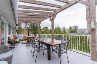 Photo 6: 3310 HENRY Street in Port Moody: Port Moody Centre House for sale : MLS®# R2545752