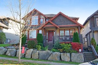 "Photo 1: 22834 FOREMAN Drive in Maple Ridge: Silver Valley House for sale in ""SILVER RIDGE"" : MLS®# R2009694"