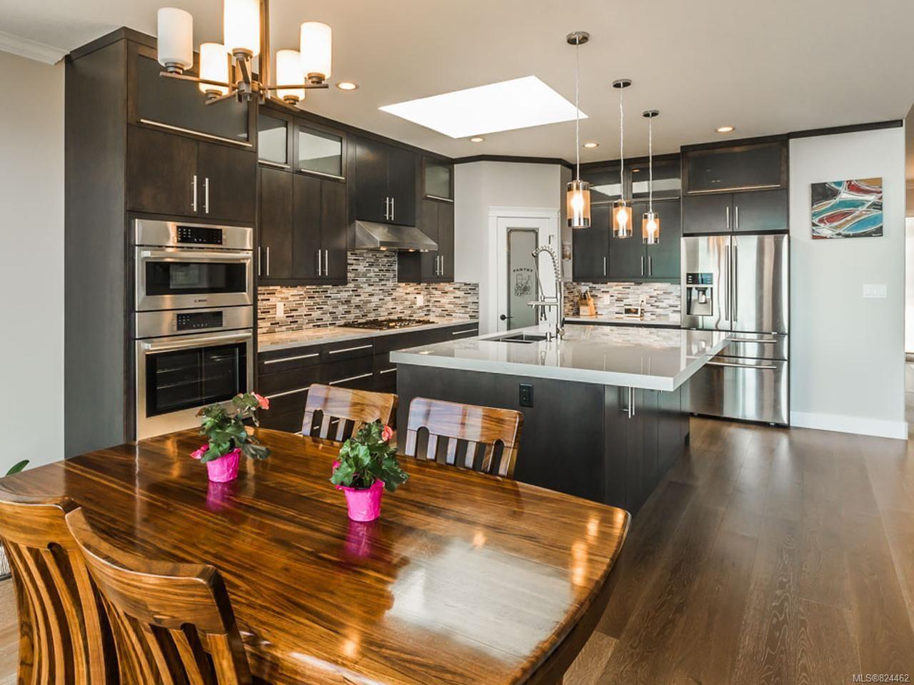 Photo 8: Photos: 3864 Gulfview Dr in NANAIMO: Na North Nanaimo House for sale (Nanaimo)  : MLS®# 824462