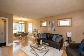 Photo 4: 37 Polson Avenue in Winnipeg: Scotia Heights Residential for sale (4D)  : MLS®# 202121269