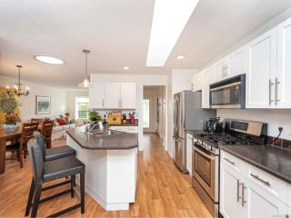 Photo 12: 581 Marine View in COBBLE HILL: ML Cobble Hill House for sale (Malahat & Area)  : MLS®# 825299