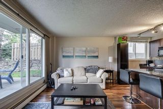Photo 6: 106 4127 Bow Trail SW in Calgary: Rosscarrock Apartment for sale : MLS®# C4300518
