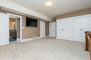 Photo 46: 3651 CLAXTON Place in Edmonton: Zone 55 House for sale : MLS®# E4256005