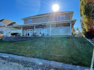 Photo 43: 376 Sparrow Place in Meota: Residential for sale : MLS®# SK874067