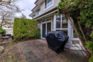 """Photo 19: 20 6950 120 Street in Surrey: West Newton Townhouse for sale in """"Cougar Creek by the Lake"""" : MLS®# R2558188"""