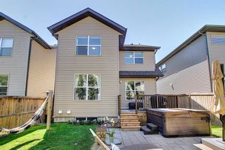 Photo 48: 52 Chaparral Valley Terrace SE in Calgary: Chaparral Detached for sale : MLS®# A1121117
