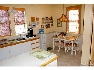 Photo 7: 500 MAIN Street: Lang Single Family Dwelling for sale (Weyburn / Estevan NW)  : MLS®# 532044