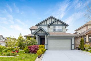Photo 1: 19607 73A Avenue in Langley: Willoughby Heights House for sale : MLS®# R2585416