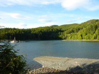 Photo 33: 1624 Kanish View Dr in : Isl Quadra Island Land for sale (Islands)  : MLS®# 866024