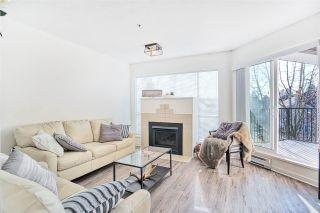Photo 9: 306 2401 HAWTHORNE Avenue in Port Coquitlam: Central Pt Coquitlam Condo for sale : MLS®# R2421465