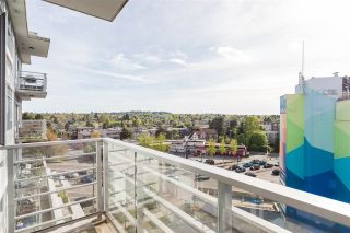 Photo 12: 905 2788 PRINCE EDWARD STREET in Vancouver: Mount Pleasant VE Condo for sale (Vancouver East)  : MLS®# R2368751