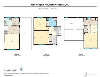 Photo 18: 1051 MARIGOLD Avenue in North Vancouver: Canyon Heights NV House for sale : MLS®# R2619158